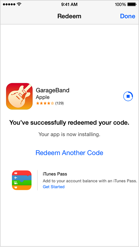 How to Redeem iTunes Gift Cards? – Support